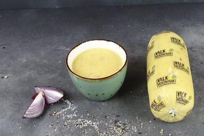 Amerikaanse Maissoep Huisgemaakt
