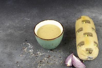 Tom Kha Kai soep Huisgemaakt