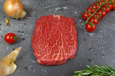 Flat Iron Steak UMI (Black Angus) Uruguay