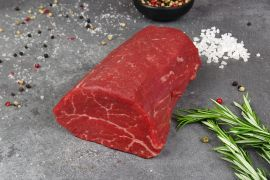Chateaubriand The Black (Black Angus) Uruguay