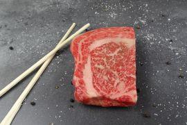 Wagyu Ribeye A4 (volbloed) Japans